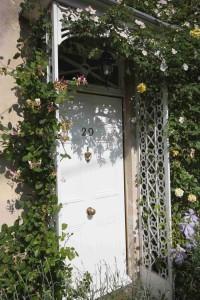 Lawn House Door 29